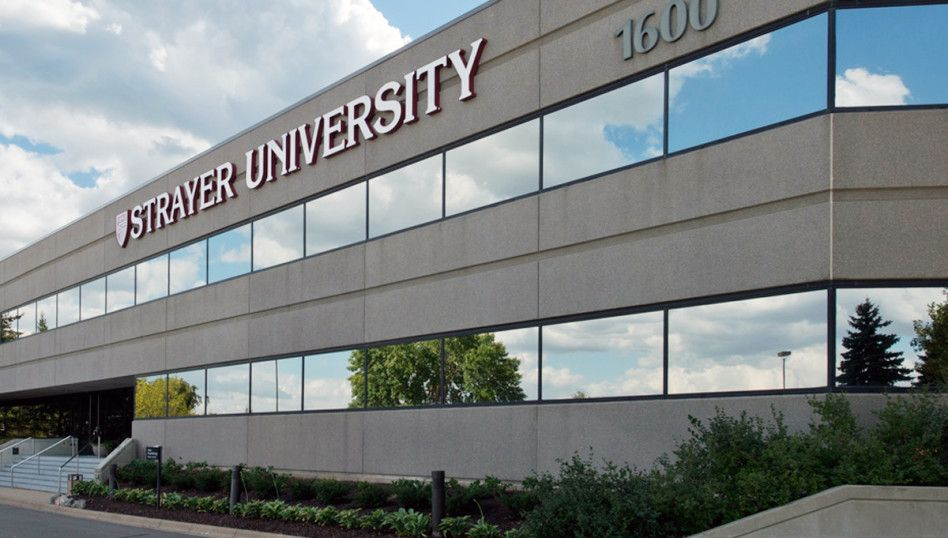 strayer university humanities syllabus Jobs in higher education faculty and administrative positions at colleges and universities updated daily free to job seekers.