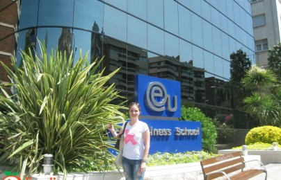 Бизнес образование без границ