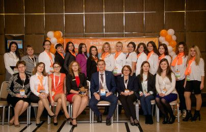Educational Fair 2014 in Kharkiv and Dnipro