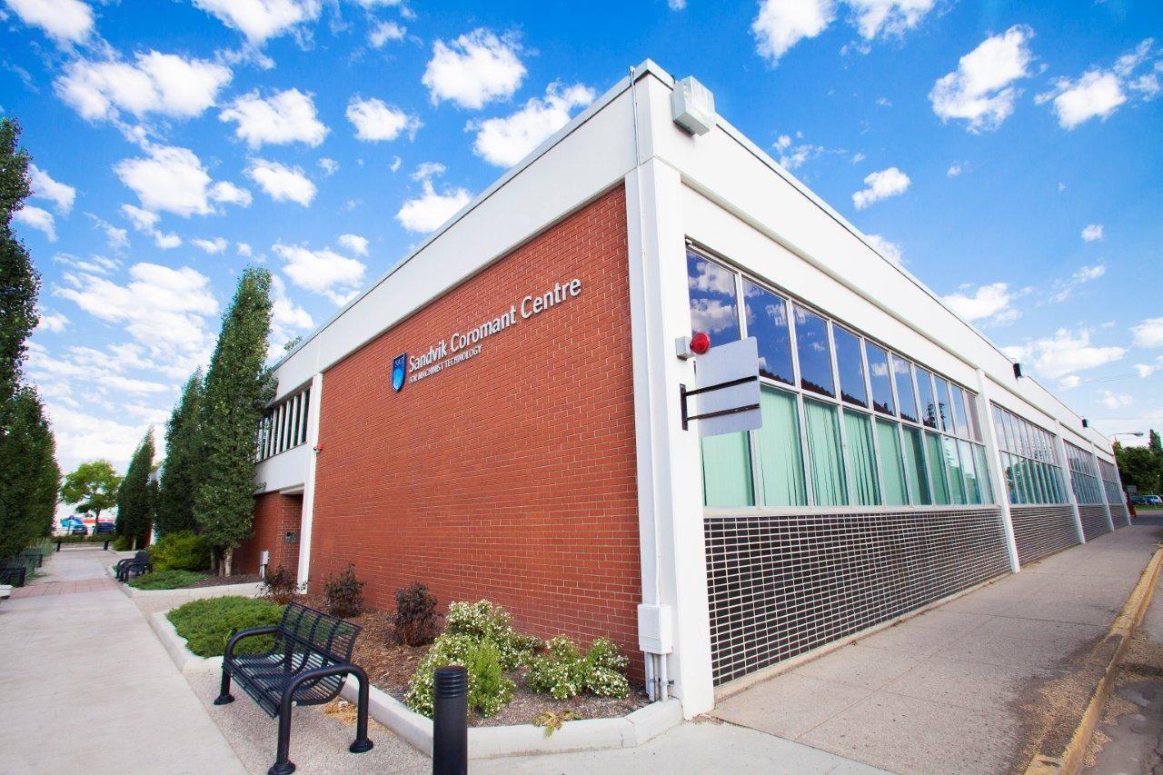 Вуз Northern Alberta Institute of Technology