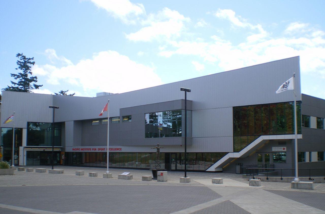 Вуз Camosun College