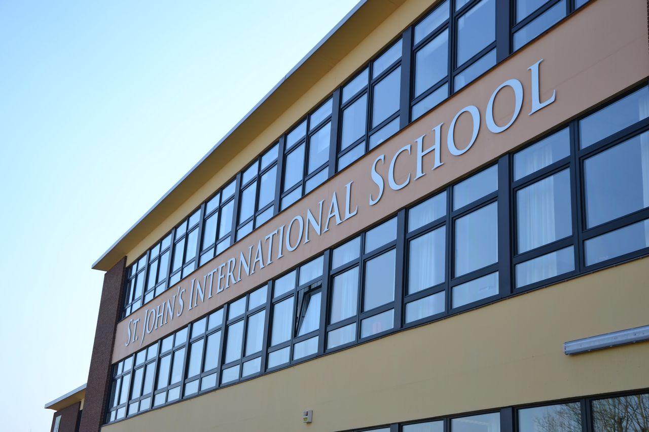 Школа St. John's International School