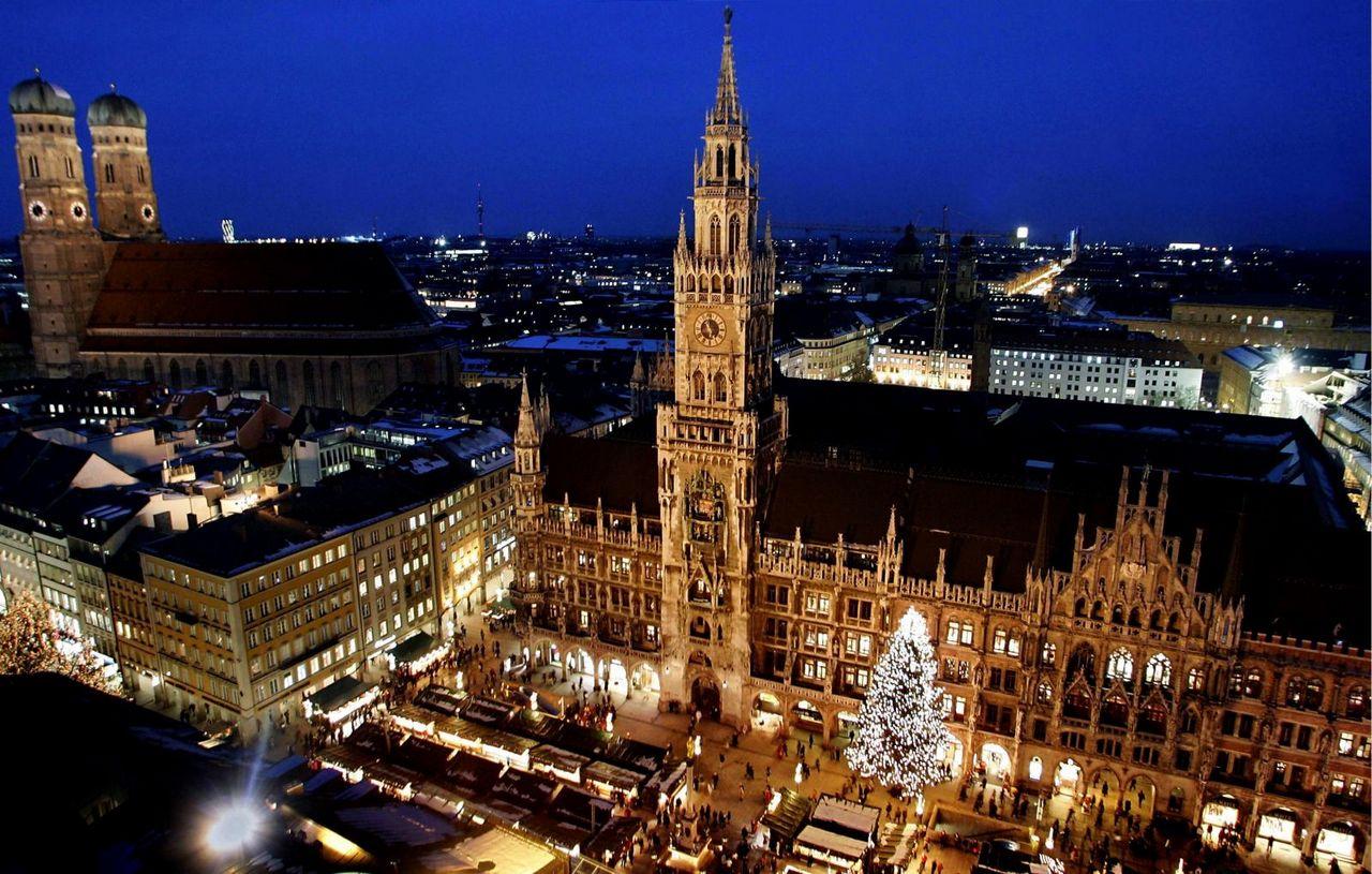 Университет European University Business School, Мюнхен