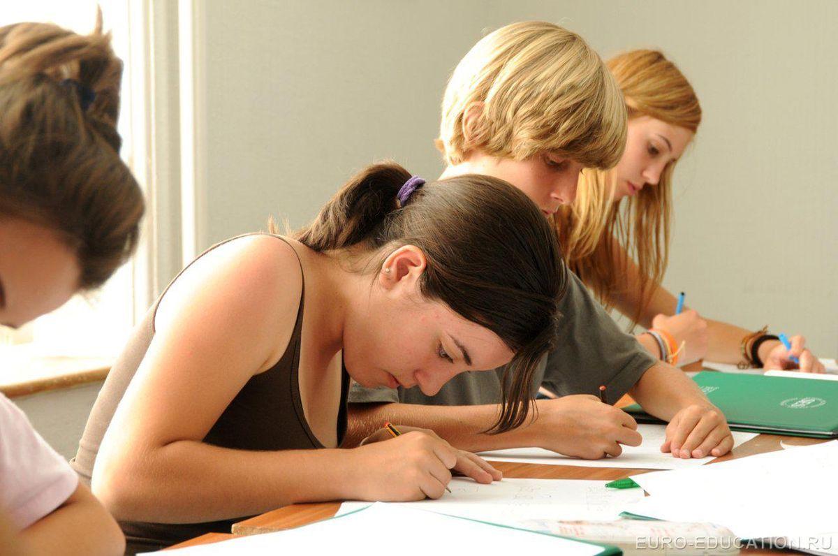Процесс обучения в Rener Europe