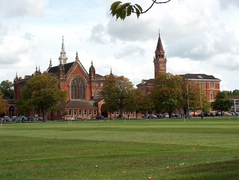Школа Dulwich College