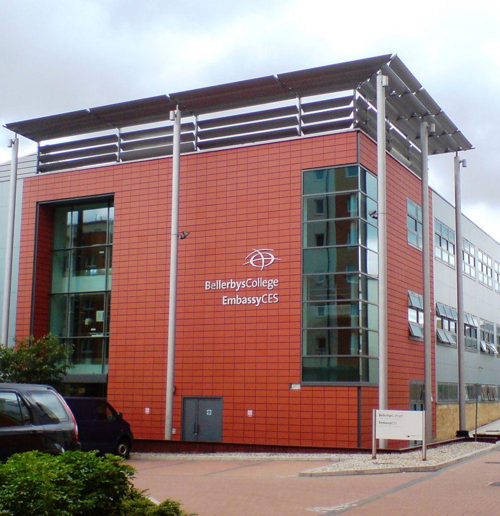 Школа Bellerbys College (Брайтон, Лондон, Кембридж, Оксфорд)