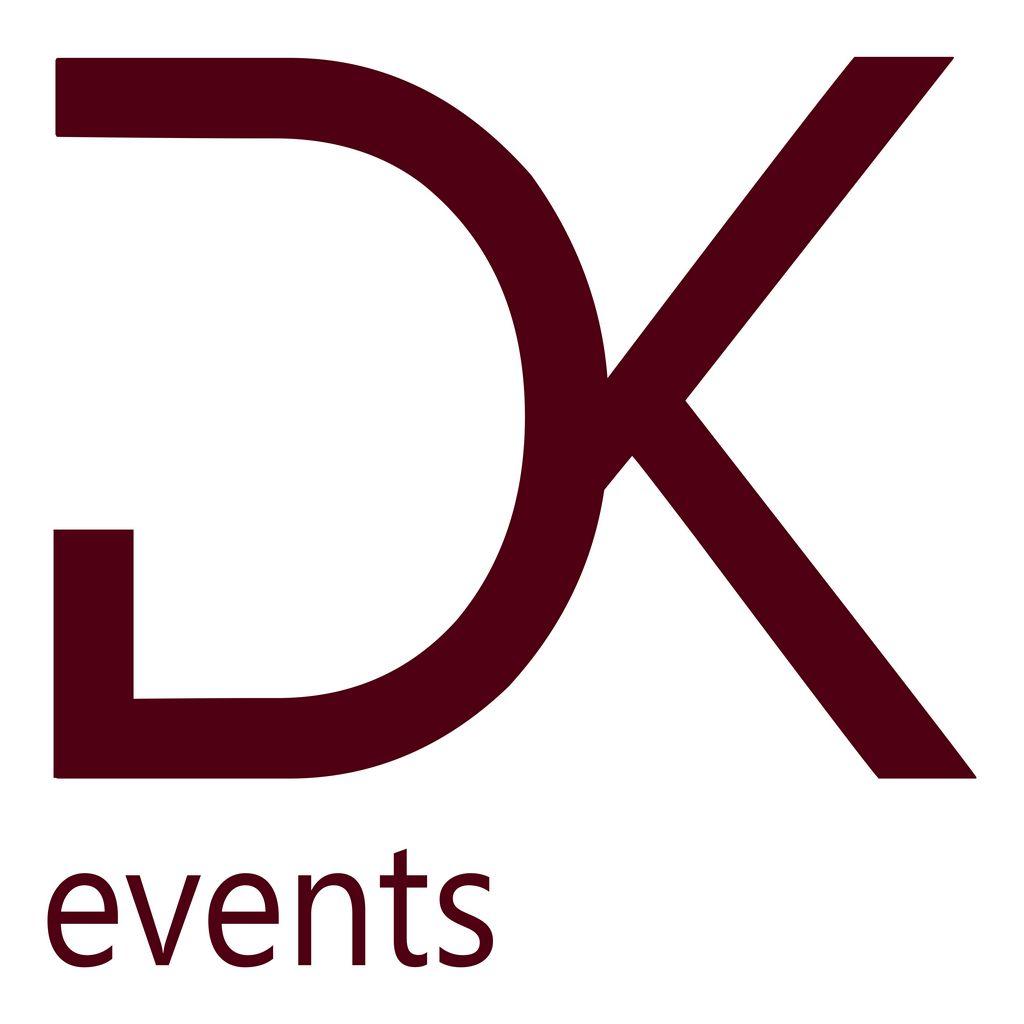 DK events копия