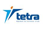 Фитнес клуб Tetra