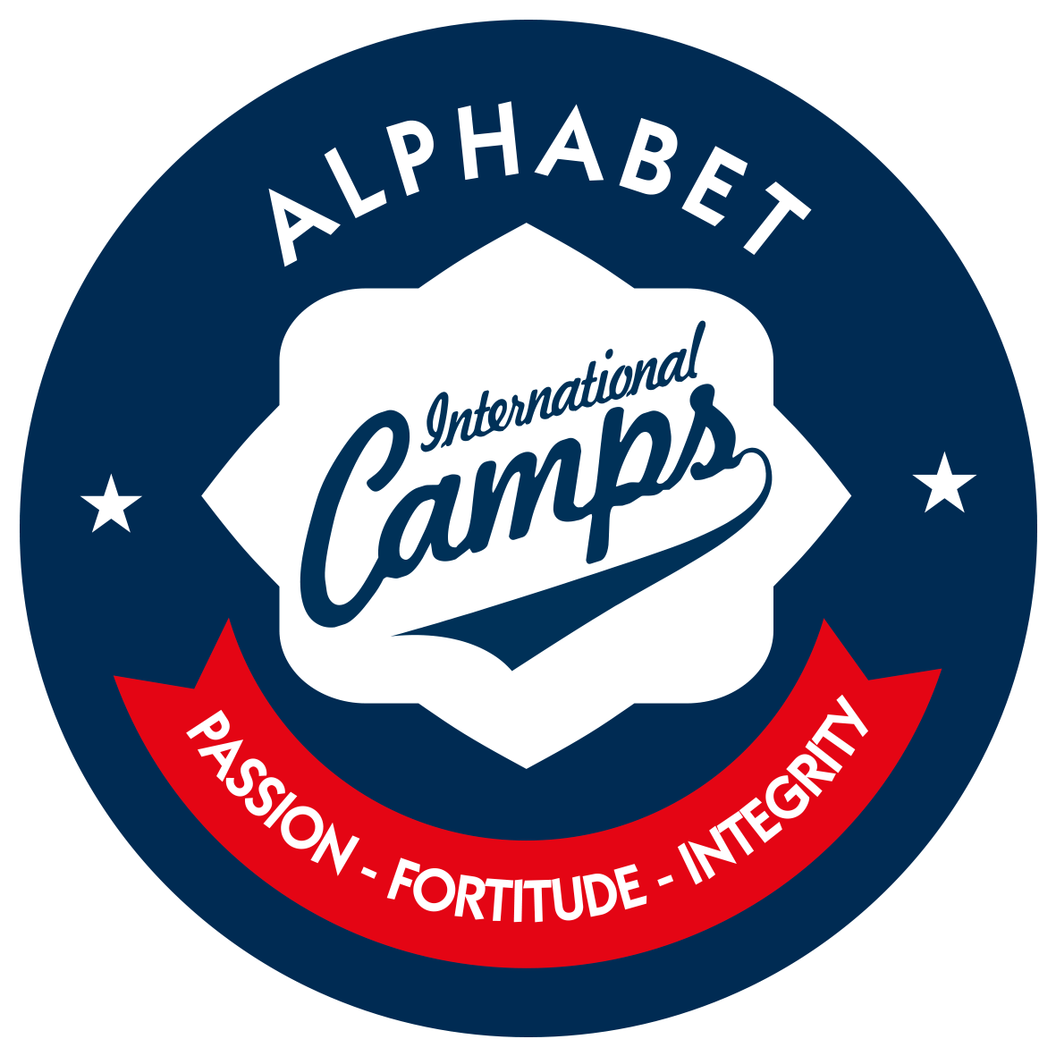 Alphabet International Camps Junior Discovery