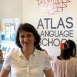 Atlas Language School, Дублин, Ирландия